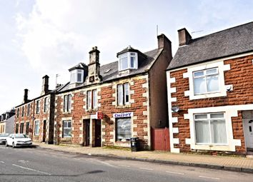 Thumbnail 4 bed flat for sale in Whitehall, Maybole, South Ayrshire
