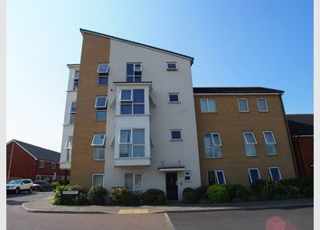Thumbnail 3 bedroom flat for sale in Puffin Way, Reading, Berkshire