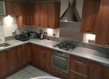 2 bed flat to rent in Dee Village, Millburn Street, Aberdeen AB11