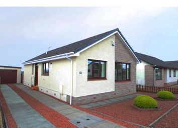 Thumbnail 3 bed bungalow for sale in Connell Crescent, Mauchline, East Ayrshire