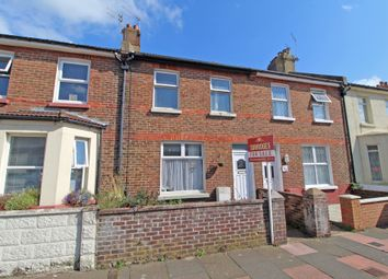 3 bed terraced house for sale in Latimer Road, Eastbourne BN22