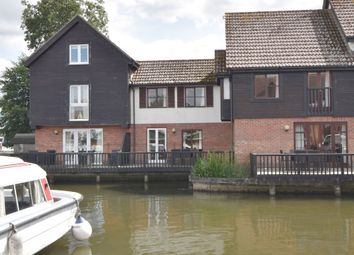 Thumbnail 2 bed town house for sale in Peninsula Cottages, Wroxham