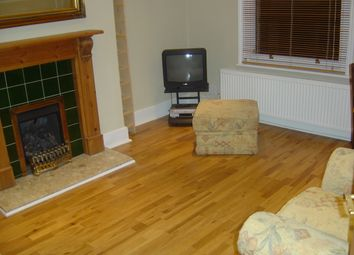 Thumbnail 3 bed maisonette to rent in Fairbridge Road, London