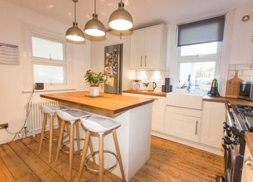 Thumbnail 3 bed end terrace house for sale in Ridley Road, Rochester
