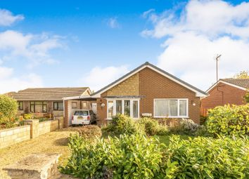 Thumbnail 2 bed detached bungalow for sale in St. Annes Close, Spalding