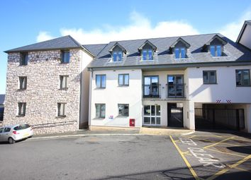 Thumbnail 1 bed flat for sale in East Street, Newton Abbot
