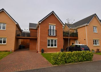 Thumbnail 2 bed detached house for sale in Scholars Court, Uddingston, Glasgow