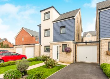 Thumbnail 3 bed link-detached house for sale in Petre Street, Axminster