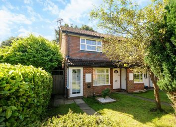 Thumbnail 2 bed semi-detached house for sale in Woosehill, Wokingham
