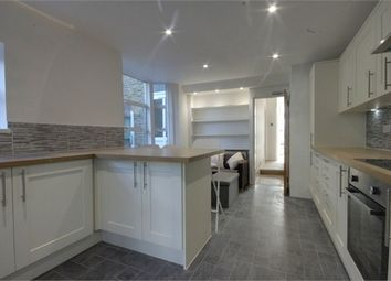 Thumbnail 3 bed terraced house to rent in Cairo Road, Walthamstow, London