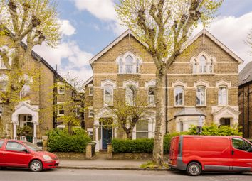 Thumbnail 1 bedroom flat for sale in Upper Tollington Park, London