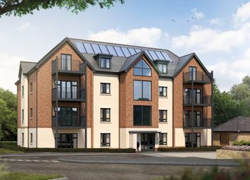 "Thumbnail 2 bedroom flat for sale in ""Whitegrove House Apartments - Plot 12"" at Sandy Lane, Bracknell"