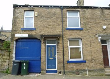 2 bed shared accommodation to rent in Pleasant Street, Bradford, West Yorkshire BD7