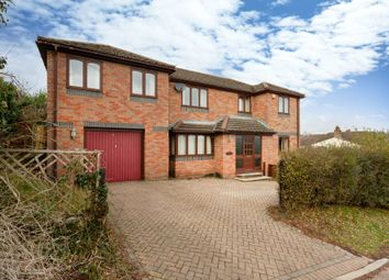 Thumbnail 5 bed detached house for sale in Covert Close, Northchurch, Berkhamsted