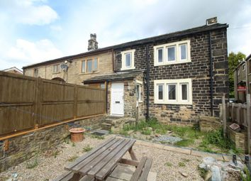 Thumbnail 2 bed terraced house for sale in Wilson Fold, Low Moor, Bradford