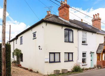 Thumbnail 3 bed end terrace house for sale in Station Road, Bentley