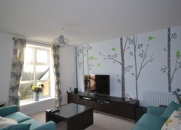 Thumbnail 2 bedroom flat for sale in Woodsley Fold, Thornton, Bradford
