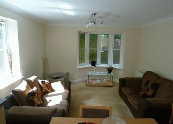 Thumbnail 2 bedroom flat to rent in Block 10, Coney Lane, Hawkesbury Village, Coventry