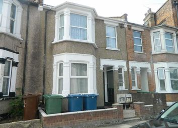 Thumbnail 3 bed flat to rent in Herga Road, Wealdstone, Middlesex