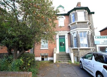 Thumbnail 1 bedroom flat to rent in Christchurch Street, Ipswich