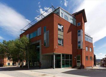 Serviced office to let in Portobello Street, Sheffield S1