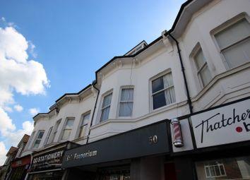 Thumbnail 3 bedroom maisonette to rent in Keymer Terrace, Keymer Road, Keymer, Hassocks