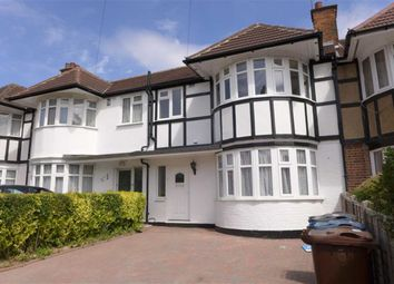 Thumbnail 6 bed terraced house for sale in Kenmore Avenue, Harrow, Middlesex