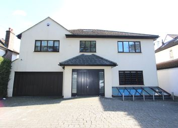 Thumbnail 6 bed detached house for sale in Garratts Lane, Banstead