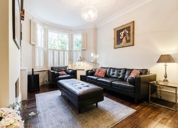 Thumbnail 3 bed flat to rent in Vauxhall Grove, Vauxhall, London