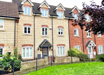 Thumbnail Terraced house for sale in King Edward Close, Calne