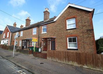 Thumbnail 2 bed terraced house to rent in Three Bridges, Crawley, West Sussex.