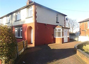 3 bed semi-detached house for sale in Carnation Road, Farnworth, Bolton, Greater Manchester BL4