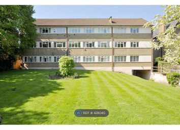 Thumbnail 2 bed flat to rent in Burnt Ash Hill, London