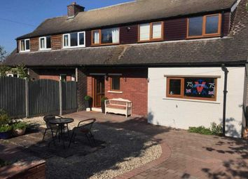 Thumbnail Semi-detached house to rent in Lambley Bank, Scotby, Carlisle