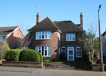 5 bed detached house for sale in Briar Gate, Long Eaton, Nottingham NG10