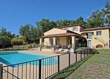 Thumbnail 3 bed property for sale in Seillans, Provence-Alpes-Cote D'azur, 83440, France