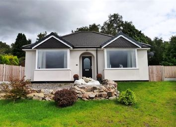 Thumbnail 2 bed detached bungalow for sale in Woodcock Lane, Mow Cop, Cheshire