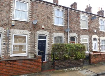 Thumbnail 2 bed property to rent in Milton Street, York