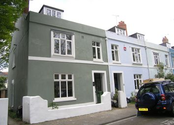Thumbnail 4 bedroom terraced house for sale in Gloucester Terrace, Southsea, Hampshire