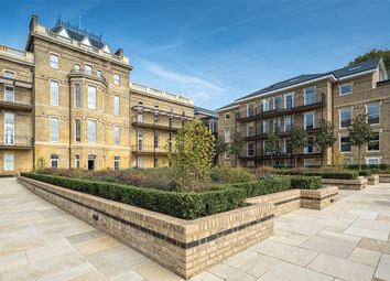 Thumbnail 2 bedroom flat for sale in Copse Hill, Wimbledon, London