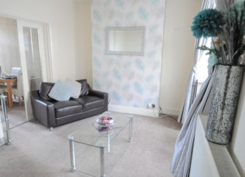 Thumbnail 2 bedroom end terrace house for sale in Poplar Grove, Lorraine Street, Hull, North Humberside