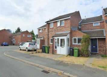 Thumbnail 2 bed property for sale in Forest Gate, Evesham