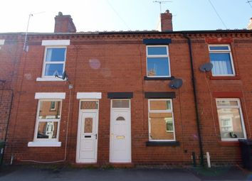 Thumbnail 2 bed terraced house to rent in Gibson Street, Wrexham