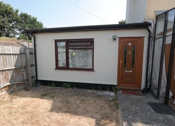 Thumbnail 1 bed cottage to rent in Creeting Hills, Creeting St.Mary, Ipswich, Suffolk