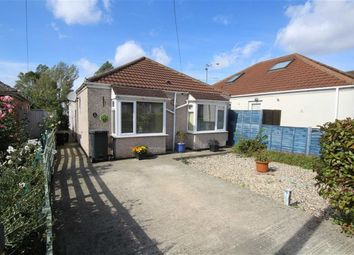 Thumbnail 2 bedroom detached bungalow for sale in Cheney Manor Road, Swindon, Wiltshire