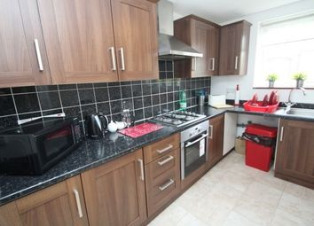 Thumbnail 3 bed maisonette to rent in Chepstow Rise, Croydon