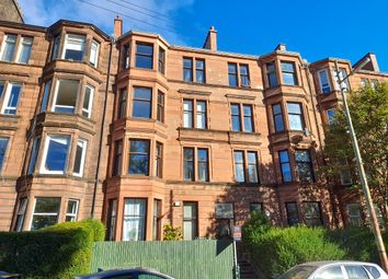 Thumbnail 2 bed flat for sale in Onslow Drive, Dennistoun