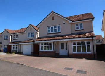 Thumbnail 5 bed detached house for sale in Mcintosh Parade, Kirkcaldy, Fife