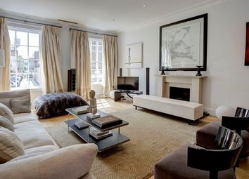 Thumbnail 3 bed property to rent in Sydney Mews, Chelsea