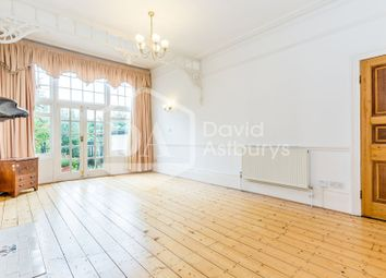 Thumbnail 5 bed terraced house for sale in Holly Park Road, London